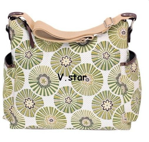 Hot Sale Baby Diaper Bag
