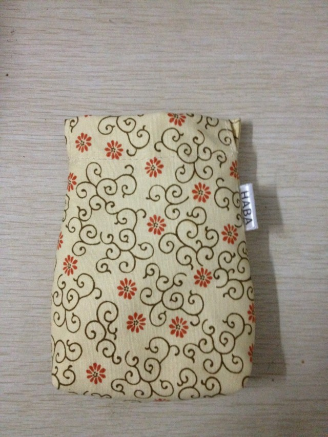 Cotton Gift Pouch
