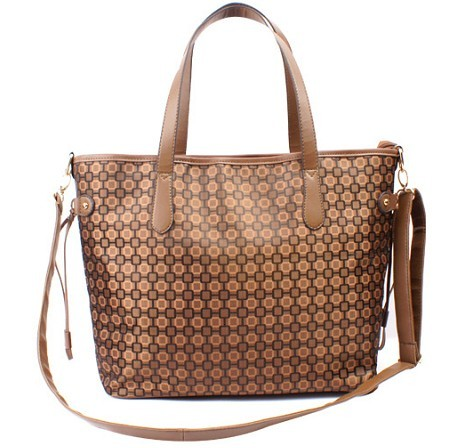 Hot sale jacquard baby diaper bag